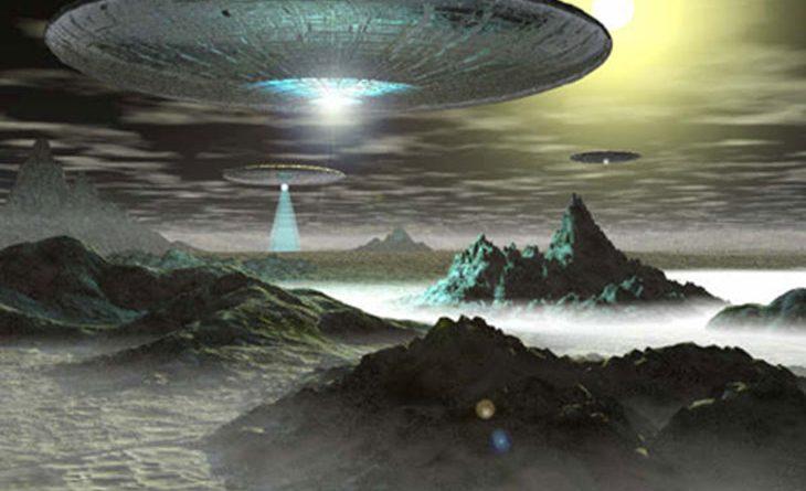 UFO Là Gì? Tìm Hiểu Về UFO Là Gì?