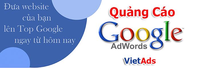 Ước tính giá thầu cho một chiến dịch quảng cáo Google với Việt ADS