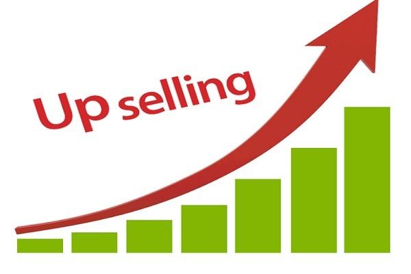 Up-Selling Là Gì? Tìm Hiểu Về Up-Selling Là Gì?