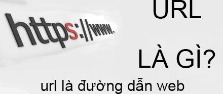 URL Là Gì? Tìm Hiểu URL Là Gì?