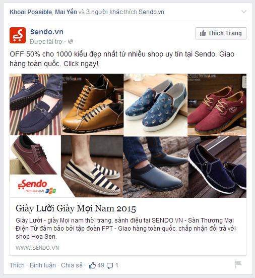 Ưu Điểm Và Lợi ích Của Quảng Cáo Trên Facebook Ads?