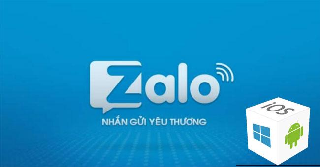 Vì sao quảng cáo Zalo vươn cao sự phát triển bùng nổ trong năm 2016
