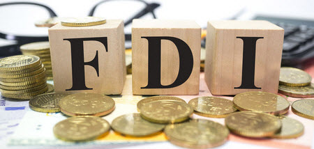 Vốn FDI Là Gì? Tìm Hiểu Về Vốn FDI Là Gì?