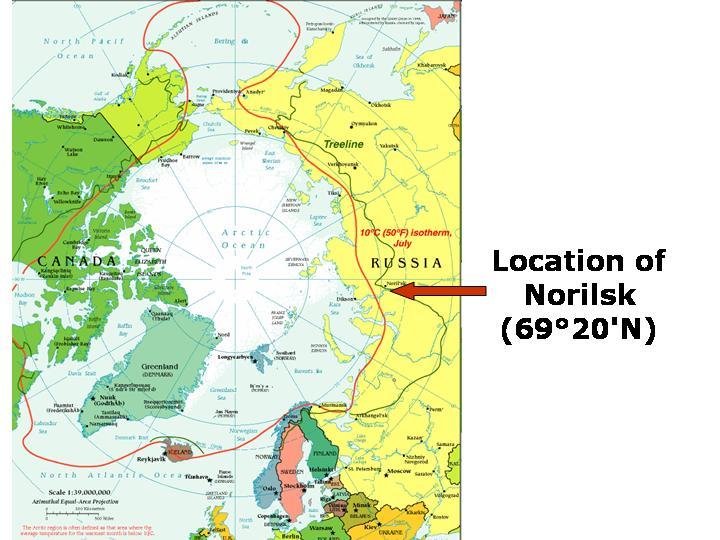 Vòng Bắc Cực Là Gì? Tìm Hiểu Về Vòng Bắc Cực Là Gì?