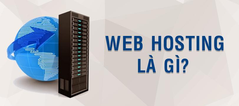 Web Hosting Là Gì? Tìm Hiểu Về Web Hosting Là Gì?