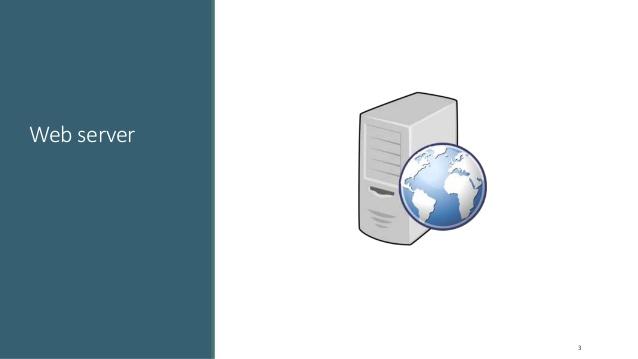 Web Server Là Gì? Tìm Hiểu Về Web Server Là Gì?