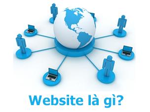 Website Là Gì? Tìm Hiểu Về Website Là Gì?