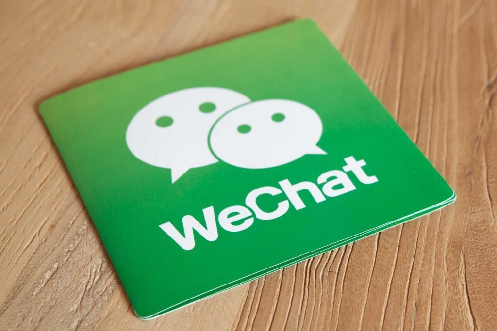 Wechat Web Là Gì? Tìm Hiểu Về Wechat Web Là Gì?