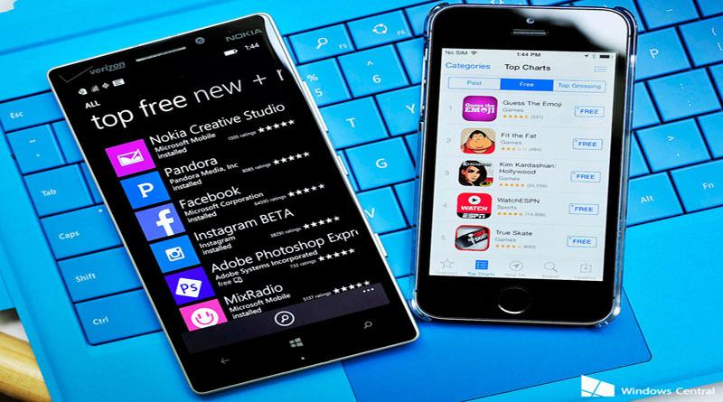 Windows Phone Store Là Gì? Tìm Hiểu Về Windows Phone Store Là Gì?