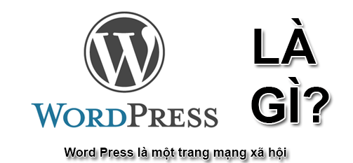 Wordpress là gì? Những hiểu lầm về WordPress