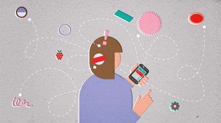Xu Hướng Mobile Marketing – Biến Tiềm Năng Thành Hiện Thực