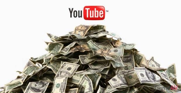 Youtube Trả Tiền Cho Bạn Bao Nhiêu Và Như Thế Nào?