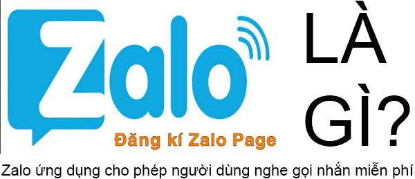 Zalo là gì và cách thiết lập quyền riêng tư trên Zalo?