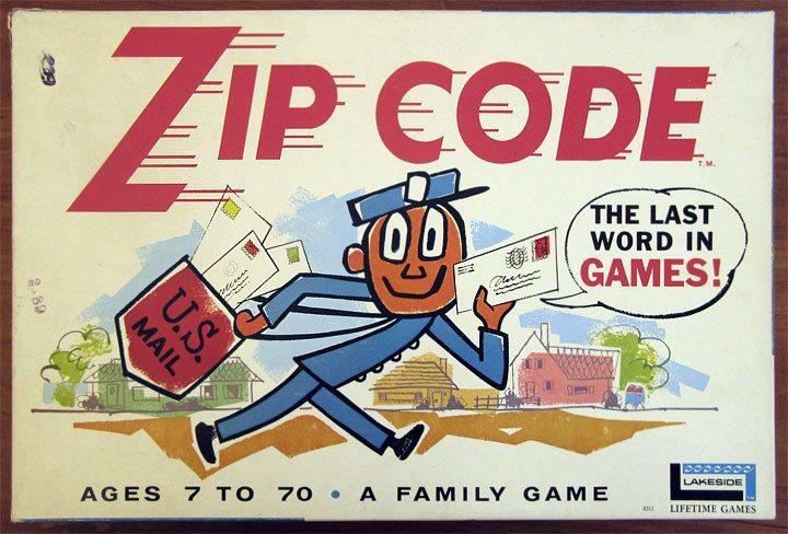 Zip Code Là Gì? Tìm Hiểu Về Zip Code Là Gì?